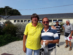 Coupe de l'Association Sportive Golf du Croisic